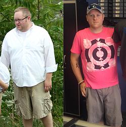 Client Success Story - Sean Daly
