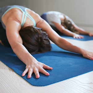 Mixed Level Yoga Classes