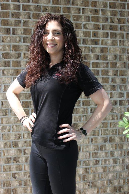 Samantha Kern