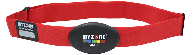 Myzone Chest Strap Monitor