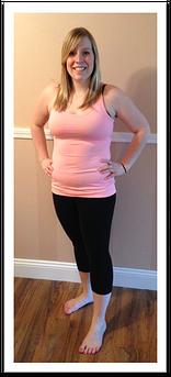 Testimonial Success Story - Abby Raguse