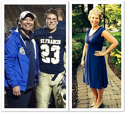 Mmeber Success Story - Barb Anderson