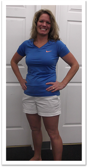 Testimonial Success Story - Kathy Kreykes