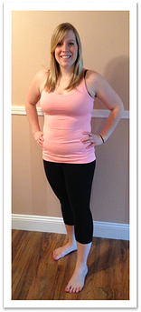 Testimonial Success Story - Abby Raguse