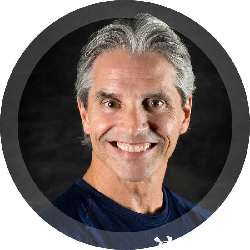 Vern Gauthier - Co-Owner & Personal Trainer